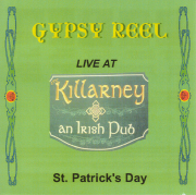 Gypsy Reel - Live at Killarney